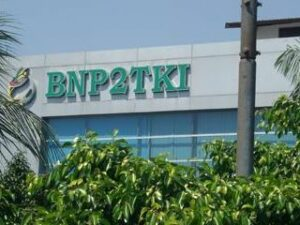 kantor BNP2TKI