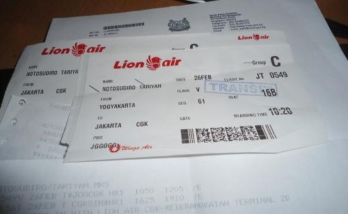 Tiket Pesawat Jakarta Singapura Sham Store