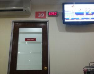 Temuan Ruangan Wakil KBRI di Kantor Iman Resource, membuat TKI Malaysia bertanya-tanya, apa hubungan IMAN dengan KBRI
