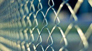 Ilustrasi Penjara Imigrasi