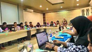 Koordinasi Jaringan Buruh Migran Jawa Tengah
