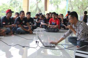 Diskusi Perlindungan Buruh Migran di Johor, Malaysia