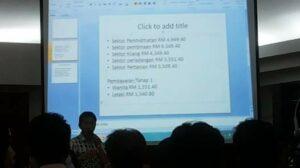 Sosialisasi program re hiring TKI Malaysia oleh KBRI Kuala Lumpur