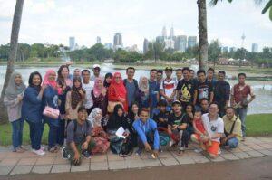 Halal Bi Halal dan Temu Buruh Migran di Malaysia