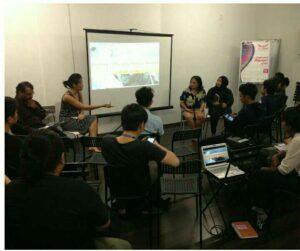 Forum MCCHR Membahas Persoalan Migran di Malaysia