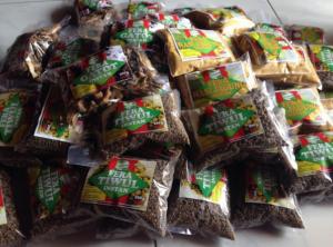 Tiwul, Gatot dan Nasi Produksi Fera Nuraini, Mantan BMI Hong Kong