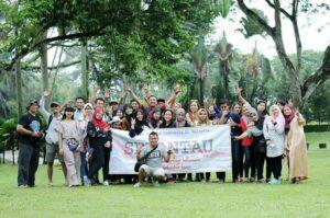 Komunitas Serantau Mengadakan Kumpul dan Sharing Bersama di Hari Buruh