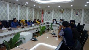 Suasana Dialog Perlindungan WNI di Kuala Lumpur