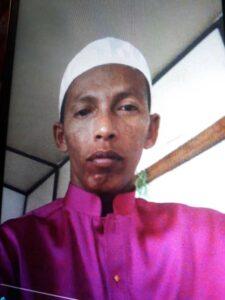 Sujai (33), Pekerja Migran Indonesia (PMI) asal Bangkalan yang menghilang.